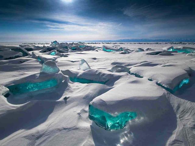 <俄罗斯15日浪漫深度旅行计划游>莫斯科/圣彼得堡/贝加尔湖/自然及人文艺术之旅
