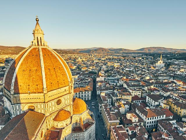 <意大利+法国瑞士7日游>五渔村/罗马/瑞士雪山/佛罗伦萨,巴黎往返,古典文艺欧洲(当地参团)