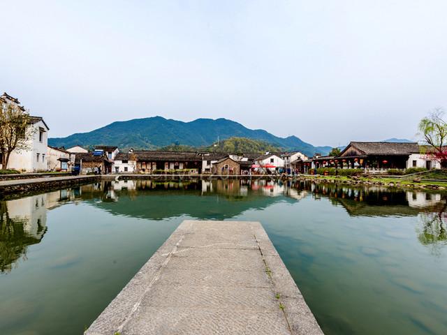 龙门古镇|杭州