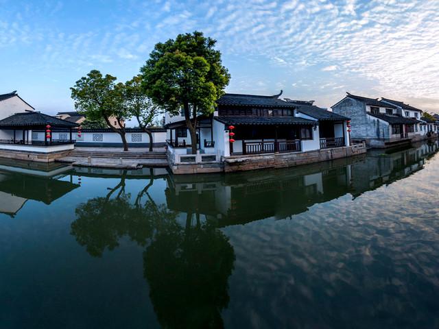 甪直古镇|苏州