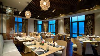 南京苏宁钟山国际高尔夫酒店2-3日自驾游