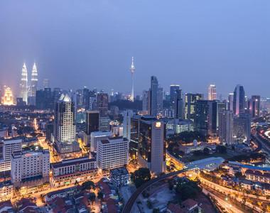 吉隆坡半自助游