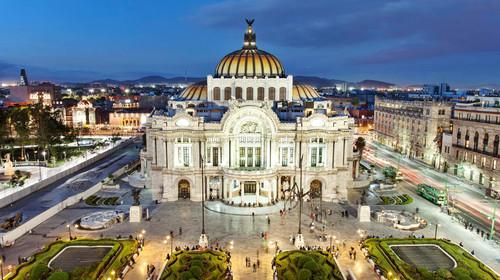 墨色古香-墨西哥+古巴两国10天11天游