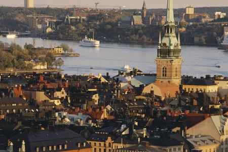 <丹麦+芬兰+瑞典+挪威--北欧四国5晚6日游>(哥本哈根集散当地游)哥本哈根斯德哥尔摩赫尔辛基奥斯陆含两晚VIKING舒适游轮