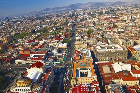 <墨西哥墨西哥城1日游>(当地参团)一览索奇米尔科风光,见证美洲早期文明进程
