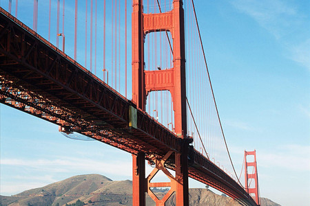 <美国西海岸-旧金山-洛杉矶当地8日游>伯克利大学,旧金山市区,优胜美地,自选4个洛杉矶主题,洛杉矶接送机(当地参团)