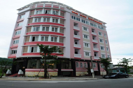 岘港耿布奥马酒店