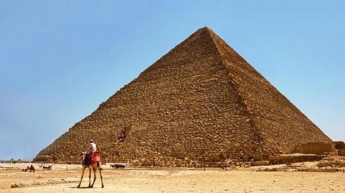埃及阿联酋11日游