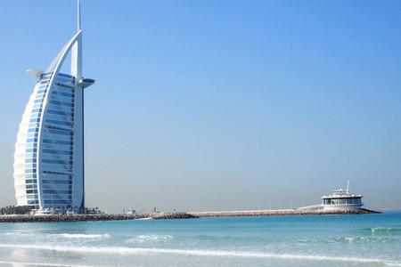 <迪拜-阿布扎比6-7日游>20人小团,全程万豪酒店或同级,谢赫扎伊德清真寺,亚特兰蒂斯水族馆,总统府,3D水幕秀表演