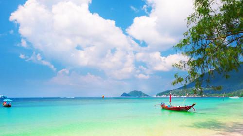 泰国曼谷-芭提雅-苏梅岛机