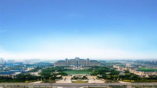 天津-东丽湖恒大酒店自驾2日游