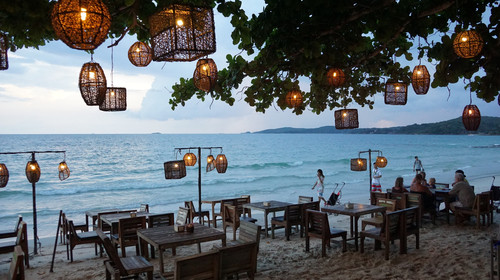 泰国+曼谷+芭提雅+沙美岛