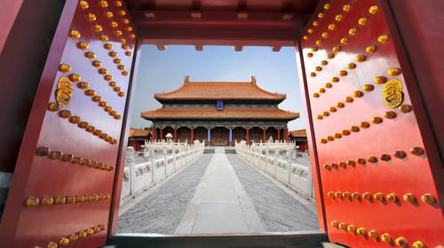 北京双飞5日游