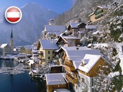 奥地利商务签证