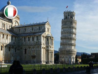意大利探亲访友签证