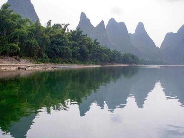 漓江风景区