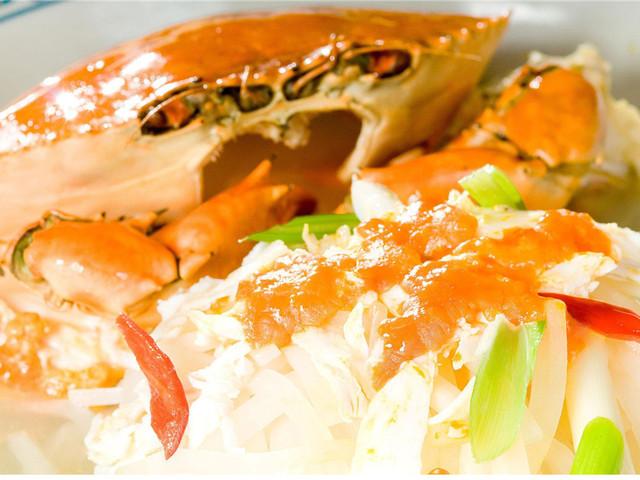 Crab Pot 螃蟹盛宴