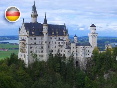 德国商务签证