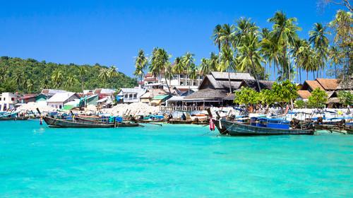 菲律宾-宿务5晚6日游