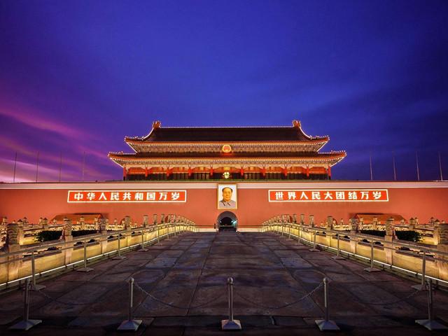 狮子座/北京