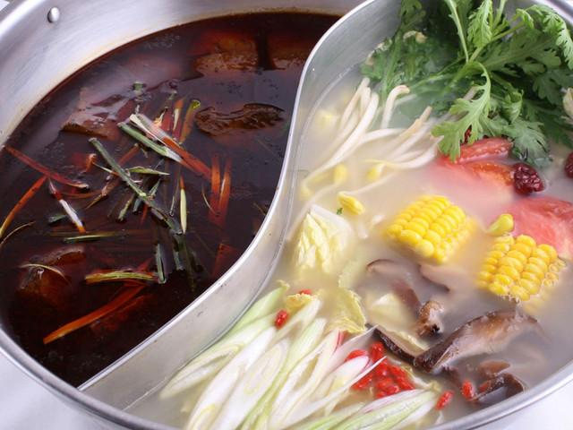 香巴辣火锅 Xiangbala Hotpot
