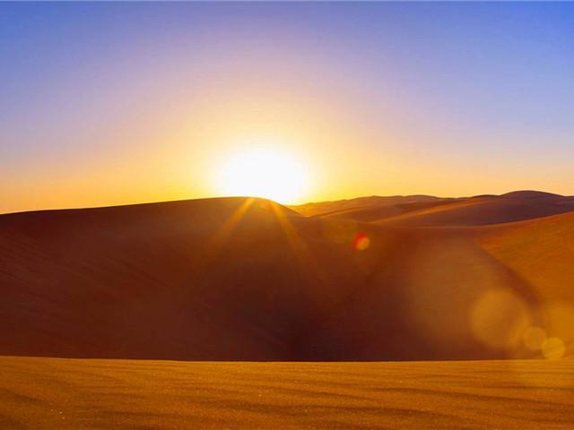 利瓦沙漠 Liwa Desert
