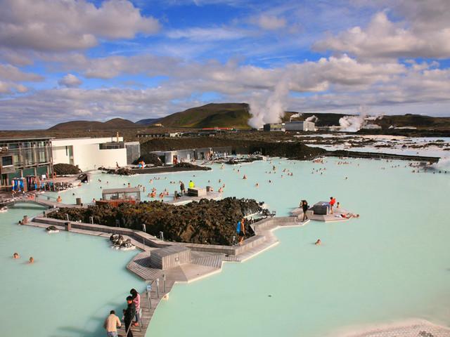 冰岛|蓝湖