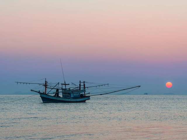 南园岛Koh Nang Yuan