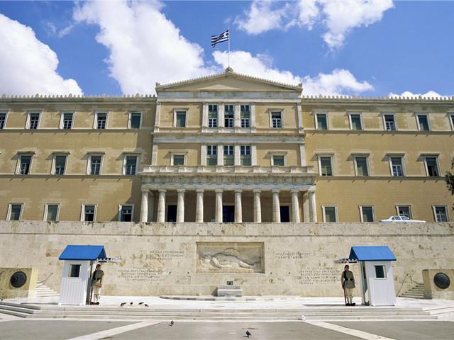 宪法广场Syntagma Square
