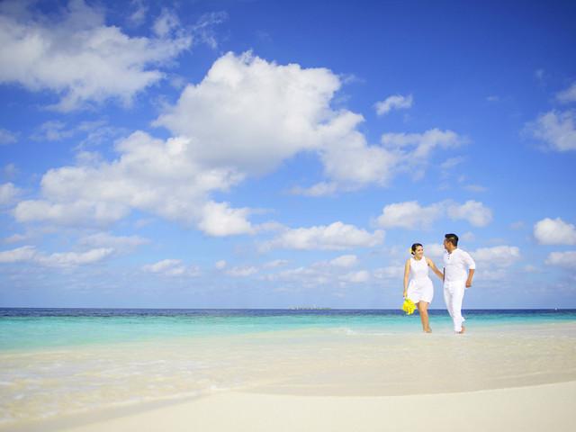 马尔代夫|港丽岛6日游