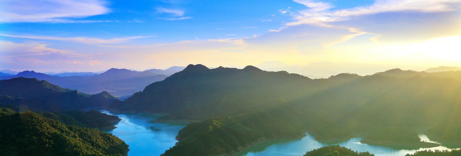 中国十大最美峡谷