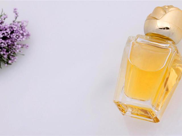 买一瓶标记自己味道的香水