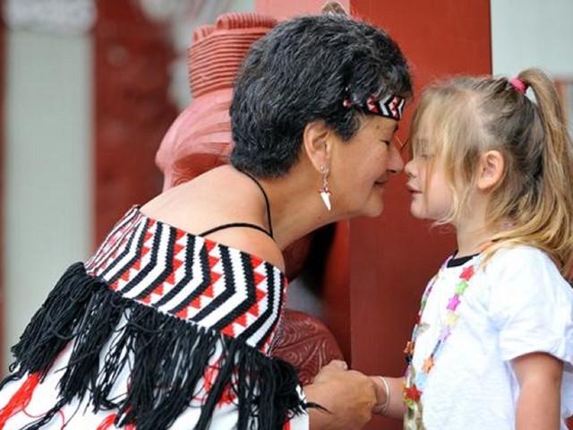 罗托鲁瓦蒂普亚Te Puia毛利文化村