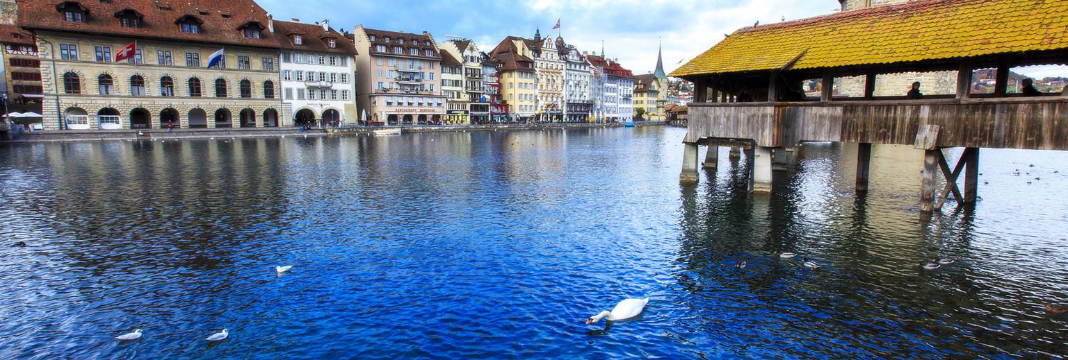 你需要的瑞士游玩全攻略在这里!