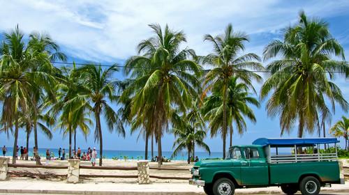 墨西哥-古巴11-12日游