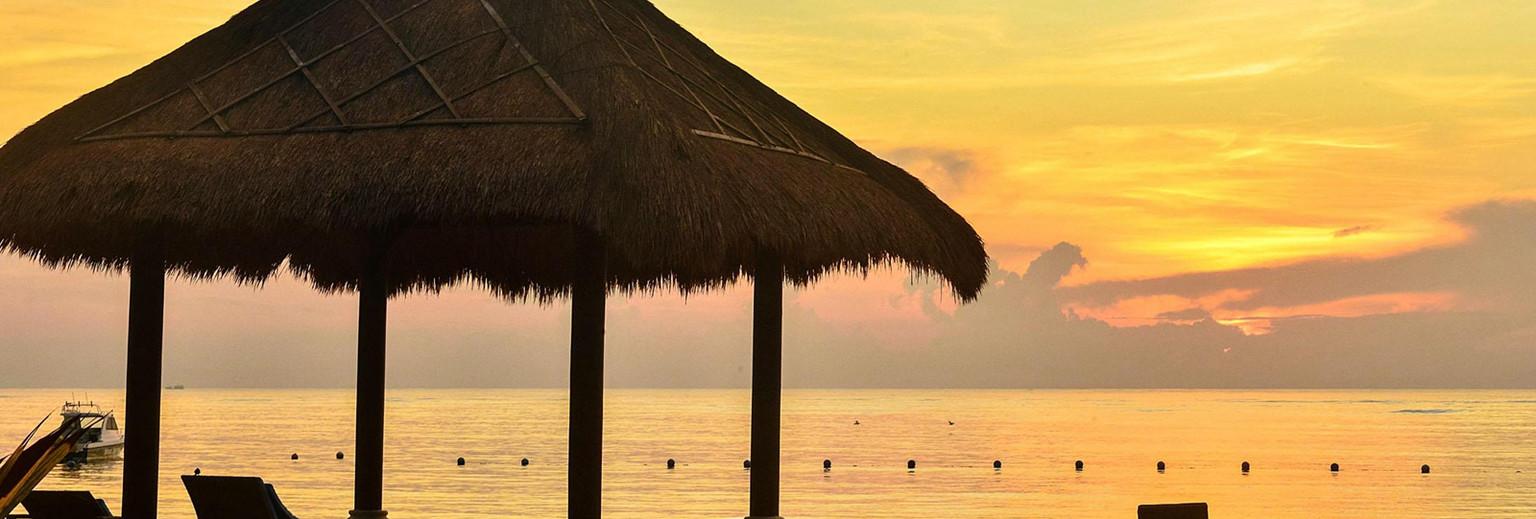全球10佳温暖海岛 度假蜜月都适合