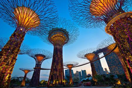 <新加坡+巴淡島4晚6日游>城市和海島,一次游兩國,廣州往返,享當地美食海南雞飯,印尼娘惹餐