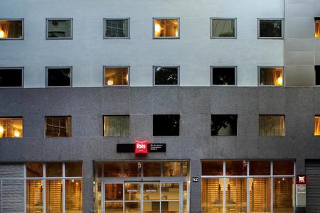 科帕卡巴纳波斯托 5 号宜必思酒店