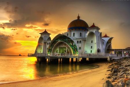 <新加坡+马来西亚6日游>纯玩无购物无自费 含2国签证、名胜世界、马六甲网红玻璃走廊、七彩阶梯黑风洞、自由玩云顶、品猫山王榴梿蛋糕下午茶