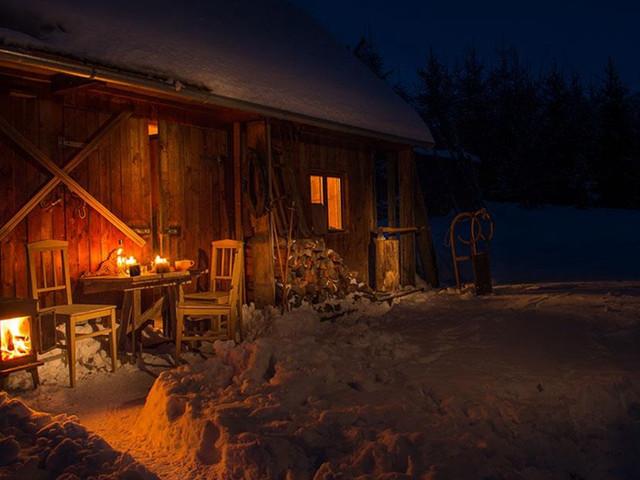 圣诞老人村 | 芬兰