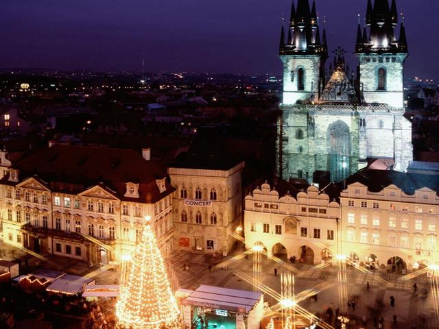 布拉格 | 捷克共和国