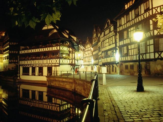 斯特拉斯堡 | 法国