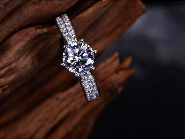 选一颗属于自己的永恒钻石