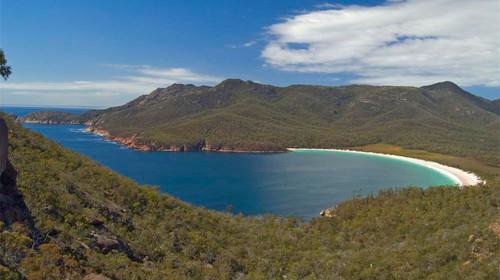 澳大利亚东海岸+塔斯马尼