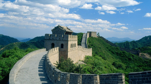 北京双飞4日游