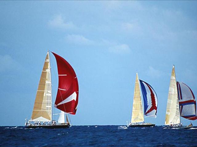 加勒比海帆板帆船俱乐部