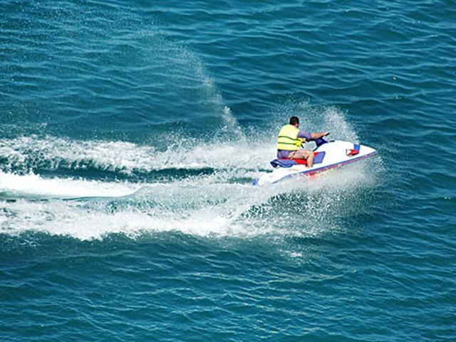 海乐汇摩托艇运动俱乐部