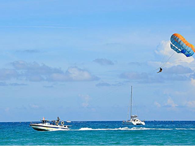 海风航空俱乐部