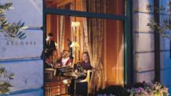 日内瓦四季酒店