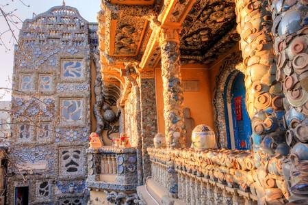 <意大利风情区-静园-瓷房子-南市食品街半日游>含古文化街 外观天津之眼 0自费 2人成团